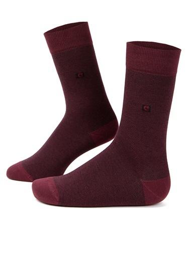 Cacharel Çorap Kırmızı